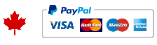 Canada - Payment Methods